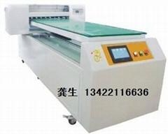大幅面彩色印刷机