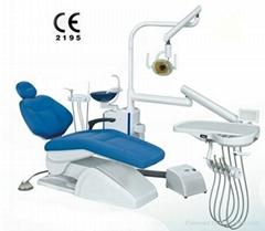 V series luxurious dental chair-Faye-DC920A