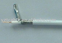 CATV RG6 coaxial cable
