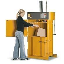 B3 - 精简型直立压缩打包机 2