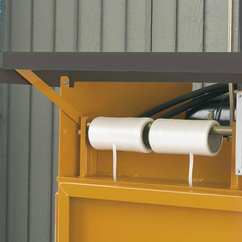 B3 - 精简型直立压缩打包机 4