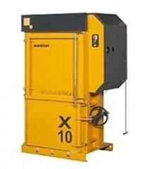 X10-精灵型省空间压缩打包机