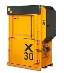 X30 - 功能型省空間壓縮打包機 1
