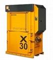 X30 - 功能型省空間壓縮打