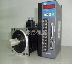 交流伺服驱动器KN-100HA