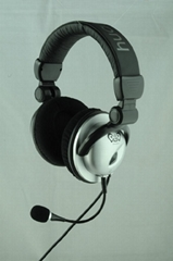 Xbox 360 headphones