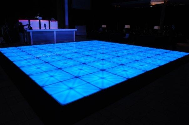 Led Dance Floor Stage Light Sf Ld Sunfrom China
