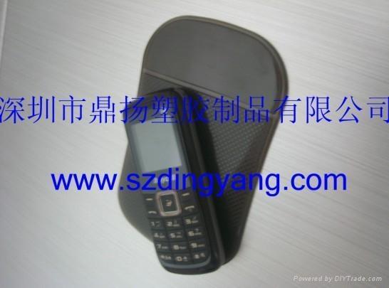 PU手机防滑垫 2