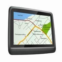 GPS navigation device(C95)