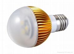 led 球泡燈SLT-3501