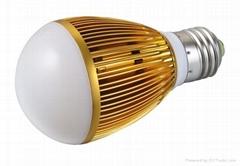 led 球泡燈SLT-3502