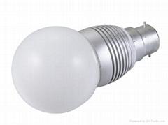 led 球泡燈SLT-3505