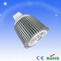 MR16 3X2W 射燈