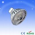 MR16 3X1W 射燈
