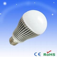 LED 球泡燈 6瓦