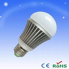 LED 球泡燈 3-6瓦