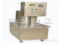空壓機超溫斷油保護裝置