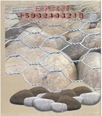 石笼防护网