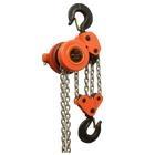 DHP型环链电动葫芦参数