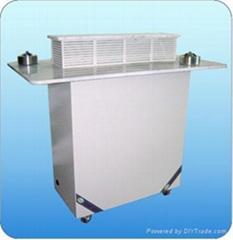 吸煙室空氣淨化設備