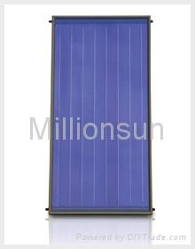 太阳能集热板 1