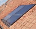 太阳能集热板 2