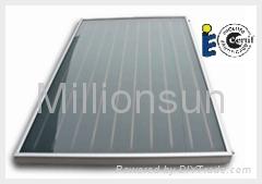 太阳能集热板 3