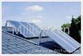 太阳能集热板 4