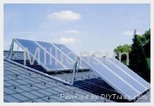 太阳能非承压系统
