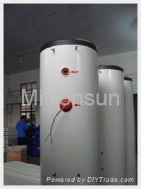 太阳能水箱 2