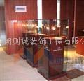 珠寶櫃台設計製作 1