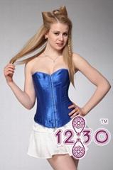 Elegant Sexy Shaper Corset, Lady's Best corset