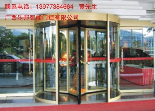 桂林旋转门 2