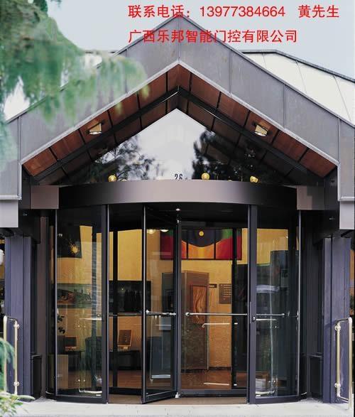 桂林旋转门 3