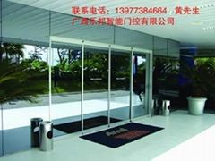 柳州玻璃门