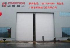 柳州廠房門