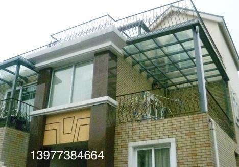 桂林玻璃阁楼 1