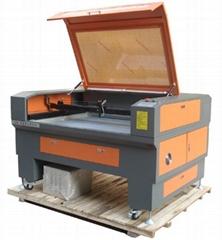 laser cutting machine for paper cut craft