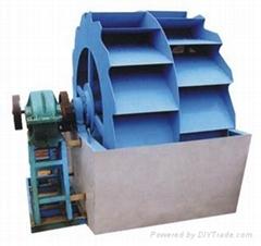 Sand Washing Machine---XSD2610