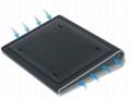 Hot sale laptop notebook cooler pad