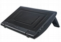 Hot sale laptop notebook cooler pad cooling pad stand 1