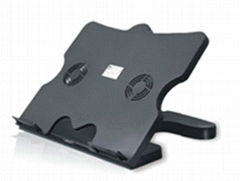 Hot sale laptop notebook cooler pad cooling pad stand