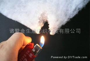 供防火阻燃抗菌襪 3