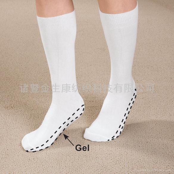 供Diabetic Foot SOCK 糖尿病足護理襪 4