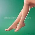 防靜脈曲張露趾襪Anti-To