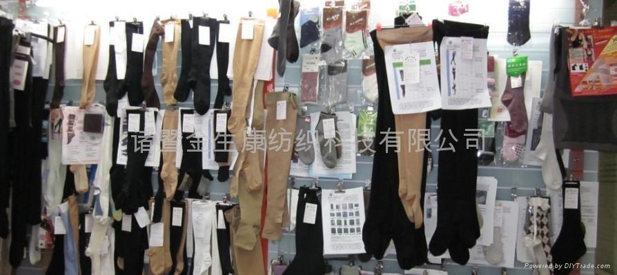 防靜脈曲張(血栓)褲襪(收縮性醫療襪medical comp 4