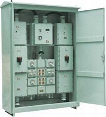 BSG系列防爆配電櫃