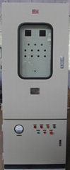PXK系列正壓型防爆配電櫃