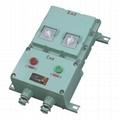BQD54系列防爆綜合電磁起動