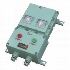 BQD54系列防爆综合电磁起动器